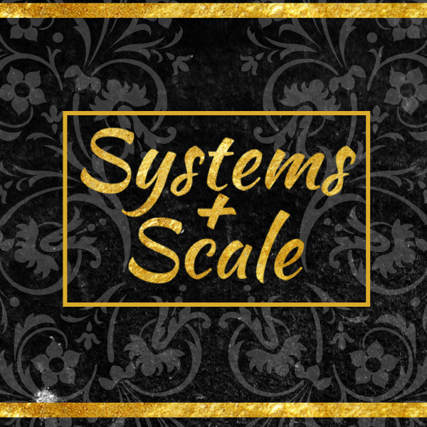 Portfolio – Systems and Scale – Pageama Party – Shannon Davis, Tiffany Manly
